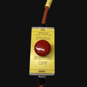 300A Welding Deadman Switches